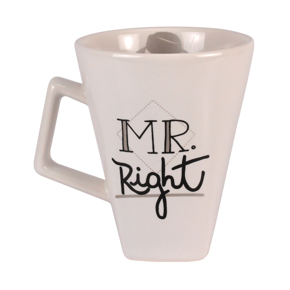 CANECA MR.RIGHT